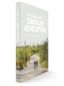 boek from marginal gains to circular revolution