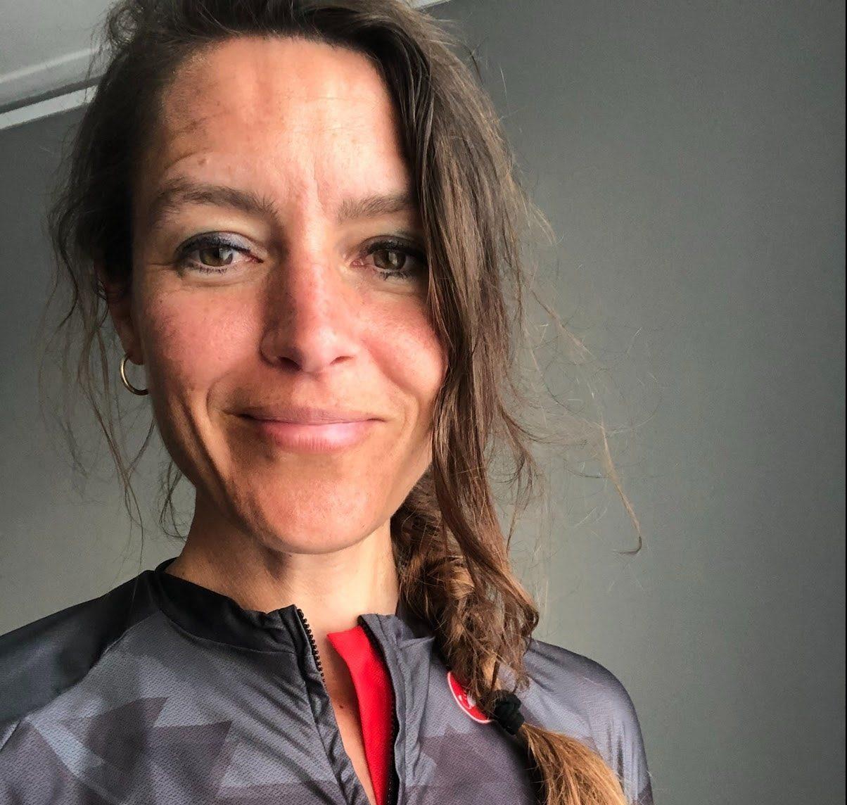 Chantal Boer