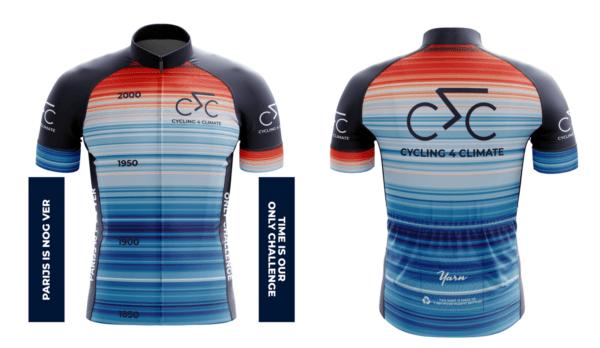 C4C shirt