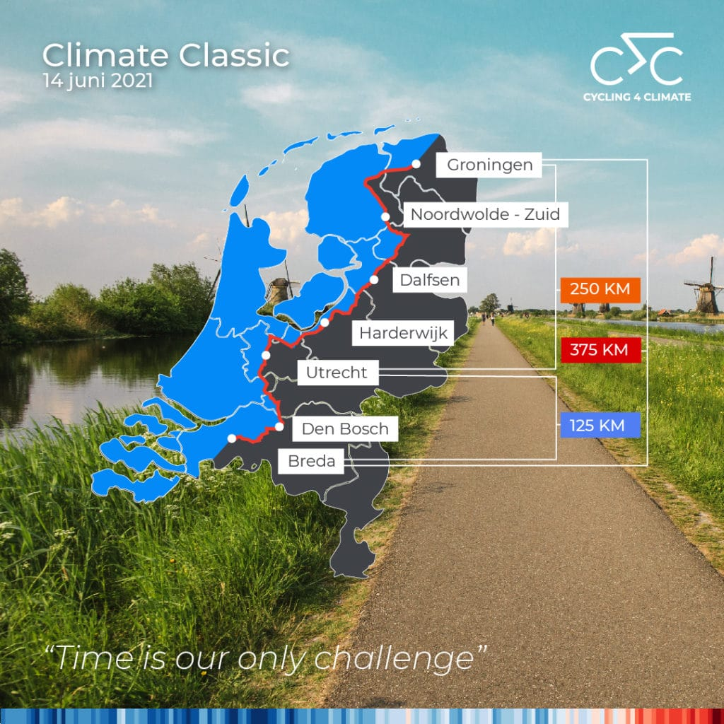 route climate classic 2021